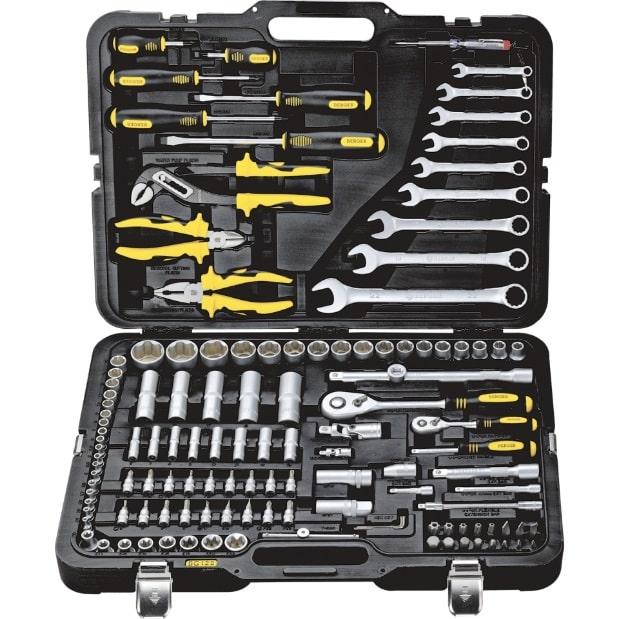 набор инструмента bergerbg 128 1214