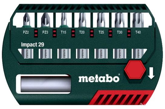 Metabo impact