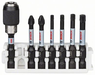 Bosch impact control quickrelease bosch 2 608 522 327