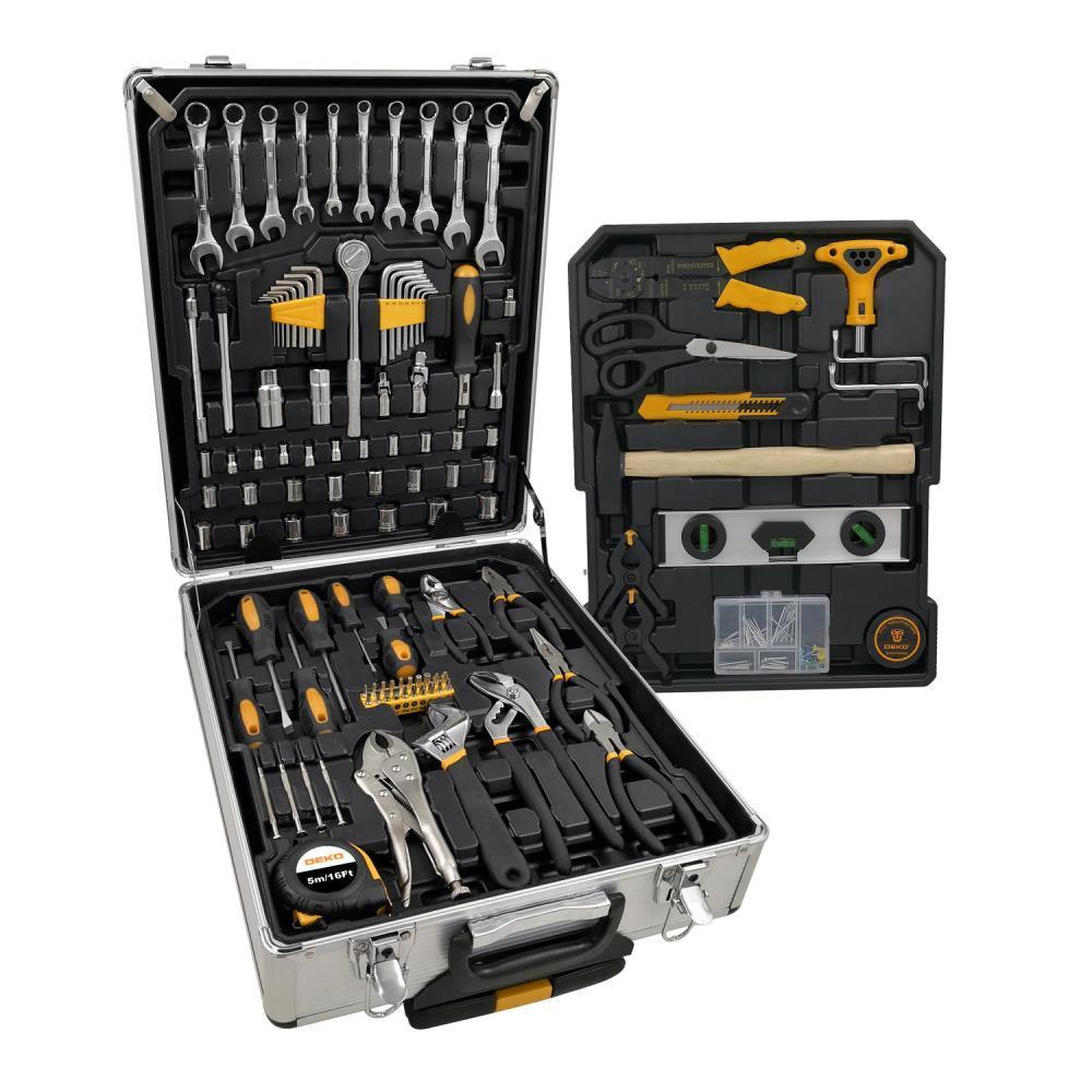 Набор инструментов: dekodkmt187