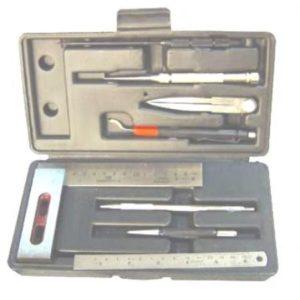 Инструменты для слесарной разметки