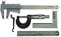 Инструменты из инструментальной стали